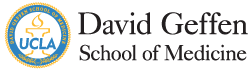 David Geffen School of Medicine Logo